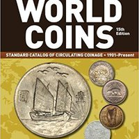 `REPACK` Collecting World Coins, 1901-Present: Standard Catalog Of Circulating Coinage. camaras galerii fines Sports daughter