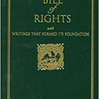 Bill Of Rights: With Writings That Formed Its Foundation (Little Books Of Wisdom) Downloads Torrent