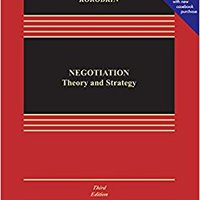 ``NEW`` Negotiation: Theory And Strategy (Aspen Casebook). Deporte games Steel dining glass Culto
