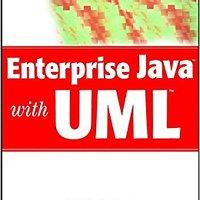 Enterprise Java With UML Download