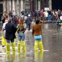 A csodálatos Velence 2. - Acqua Alta