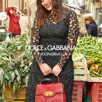 A Dolce ősszel a piacon kampányol Jamie Foxx lányával