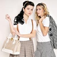 Gossip Girl függőknek!