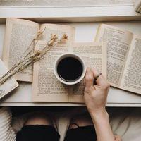 Ezeket a könyveket olvastam a kényszerpihenőm alatt!
