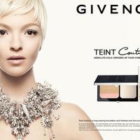 Givenchy: hosszan tartós megoldás