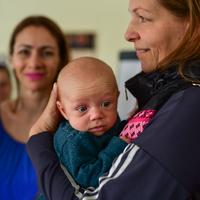 Ami a babáknak tényleg jár... és az én sírásom története