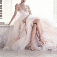 Jimmy Choo cipők az esküvőre