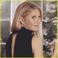 Gwyneth Paltrow karácsonyi vibrátoros videója mindent visz!