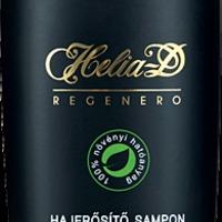 Helia-D: de sampon!