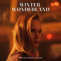 Kate Bosworth ünnepit dalol