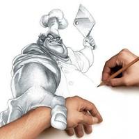 Láss máshogy - jobb agyféltekés rajzolás
