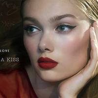 A csókkal pecsételt Stila kollekció