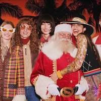 A Gucci őrült karácsonyi hajózásra visz