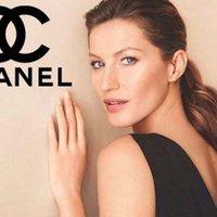 Chanel lányos púderezés