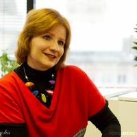 Szépségvezető: Venczel Judit - az Yves Rocher kereskedelmi igazgatója