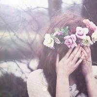 Plum Blossom Girl