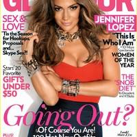 Lopez  kisasszony a decemberi G-lány