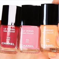 Kedves Chanel Nyúl!