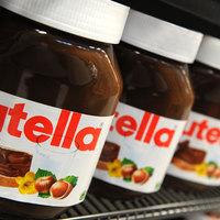 Nutella Világnap? Itt a világ legegyszerűbb Nutellás muffinja!