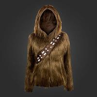 Beöltöznél Chewbaccának?
