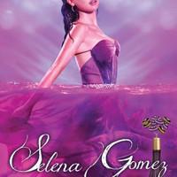 Selena Gomez parfüm is van már!