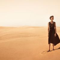 Zara a sivatagban