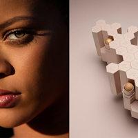 Rihanna megint aranyba nyúlt!