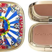 Az olasz nyár feelingje a Dolce&Gabbana inspirációja