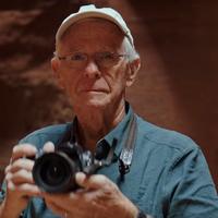 Ő készítette a világ legismertebb fotóját