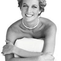Lady Diana: sose látott képek halála 20. évfordulójára