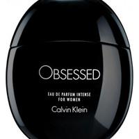Osbessed Intense: Calvin Klein újdonság. Kell ez nekünk?