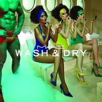 Wash & Dry és már MACis kezdheted a nyarat