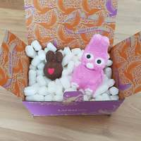Lush minute húsvéti ajándék