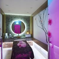 Aria hotel Harmony Spa: luxus kényeztetés!
