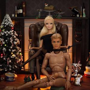 Barbie sötét oldala... avagy alamuszi nyuszi nagyot ugrik