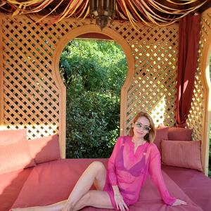Varázsszőnyeg, vizipipa és keleti kényelem: Shiraz hotel!