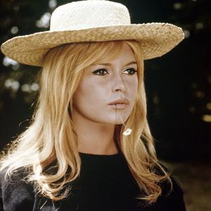 Brigitte Bardot 80