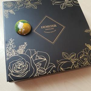 Az Irsai Olivér szőlőpálinkás bonbon arany elismerést kapott!