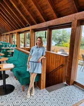 Újabb bakancslistás étterem: Dereszla a Bodrognál