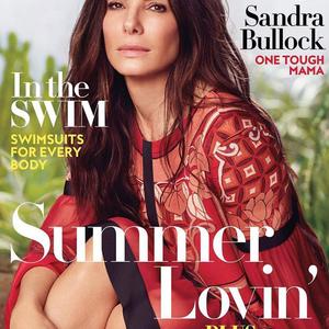Sandra Bullock újra és újra és újra!