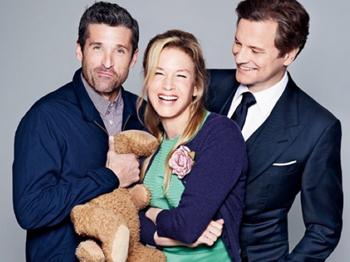 Bridget Jones visszatért, 43 éves, szarkalábas és még mindig... filmkritika