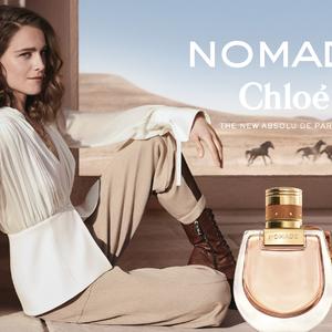A határok nélküli nők illata: Chloé Nomade Absolu