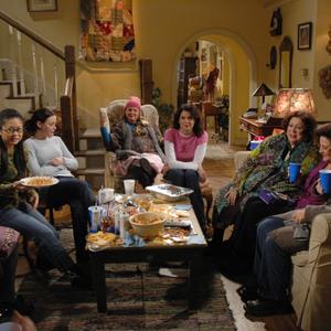 Itt a Gilmore Girls hivatalos előzetese!!!