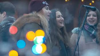 A miskolci gimnazisták letarolták énekükkel a netet!