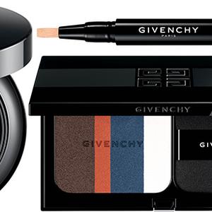 Givenchy tavasz számos tónussal