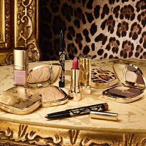 Barokk varázslat: Dolce&Gabbana