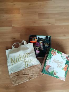 Nature Box: érdekes újdonság