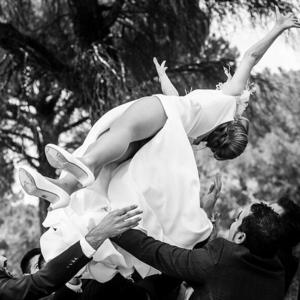Lakodalom van a mi utcánkban: a legjobb esküvői képek