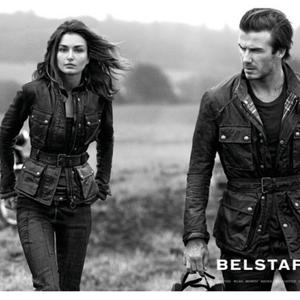 Bakancsok, motorok és David Beckham