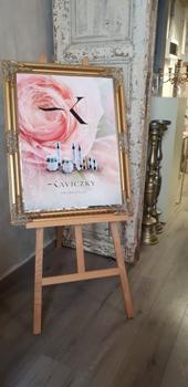 Virágos kozmetikumok a Kaviczkytől, amelyek gyógyítanak is!